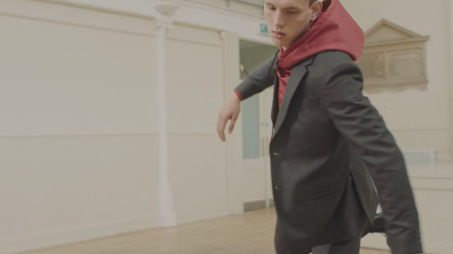 Nathan Jenkins / Bullion – Style.com